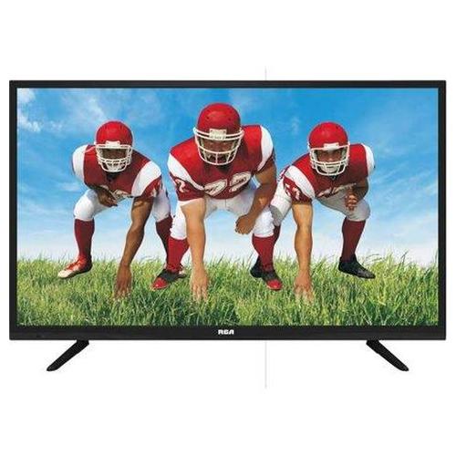 Rca 40 Class Fhd 1080p Led Tv Rlded4016a Refurbished 36