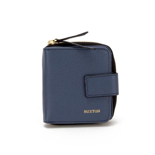 Soprano Handbags Trisha Leather Wallet - Navy   Wallets - Best Buy Canada 20049d3f1d6c7