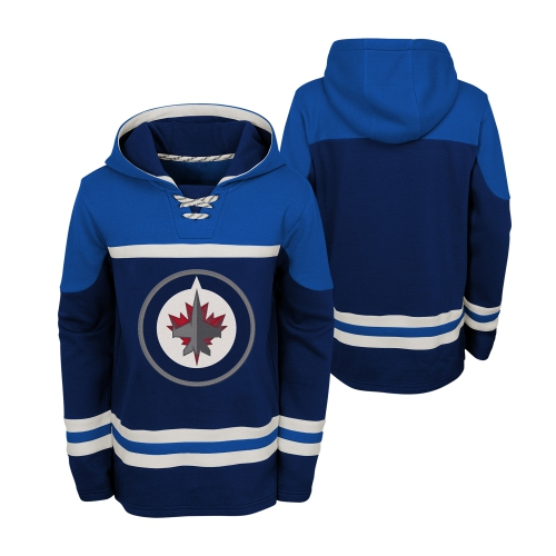 Youth Winnipeg Jets NHL Asset Hockey Hoodie   Baby Tops - Best Buy Canada 353f62a69