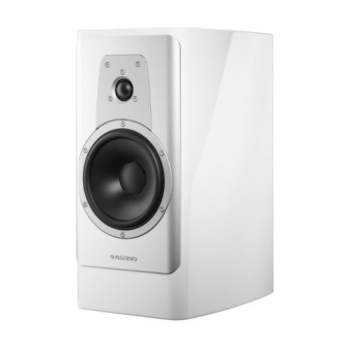 Dynaudio Contour 20 Compact Bookshelf Speakerpair White Speakers