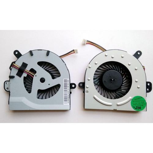 New Genuine Lenovo IdeaPad Cpu Fan 90201489 DC28000BZA0 DC28000BZS0