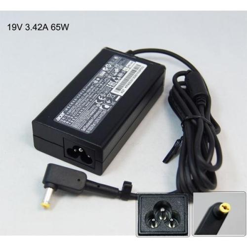 New Genuine Acer AC adapter Charger V5-473 V5-473G V5-473P 65W