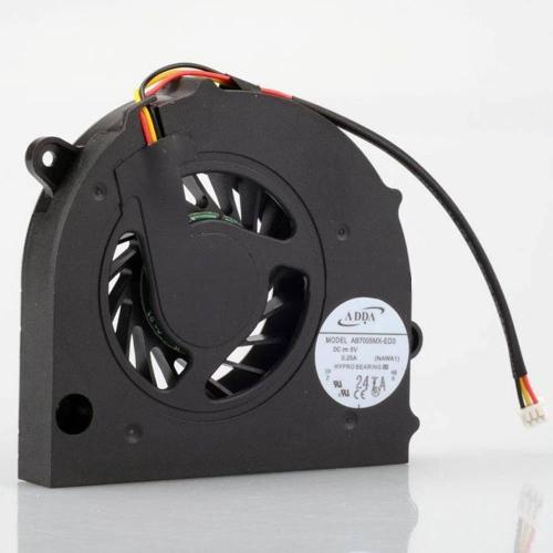 Genuine NEW Toshiba Satellite L550 L550D L555 L555D CPU Cooling Fan