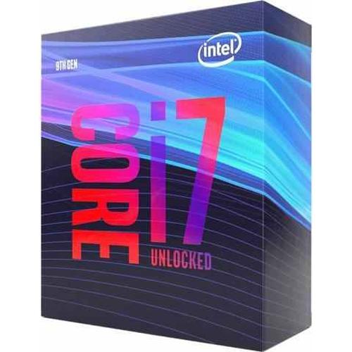 Intel Core I7 9700k Octa Core 3 60 Ghz H4 Lga1151 Processor Bx80684i79700k Best Buy Canada