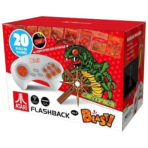 Atari Flashback Vol.1 Blast! Micro-Console