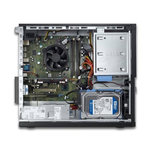 Dell OptiPlex 9010 DT/Core i7-3770 Quad @ 3 4 GHz/8GB DDR3/NEW 240GB  SSD/DVD-RW/WINDOWS 10 HOME 64 BIT - Refurbished