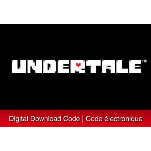Undertale - Digital Download