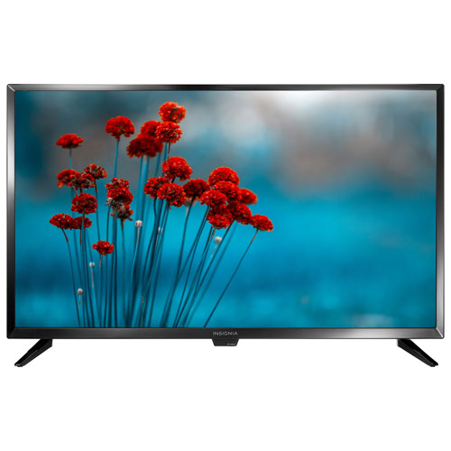 """Insignia 32"""" 720p HD LED TV - Only at Best Buy"""
