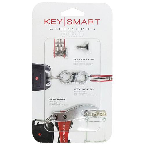 KeySmart 14-Key Expansion Accessories Pack