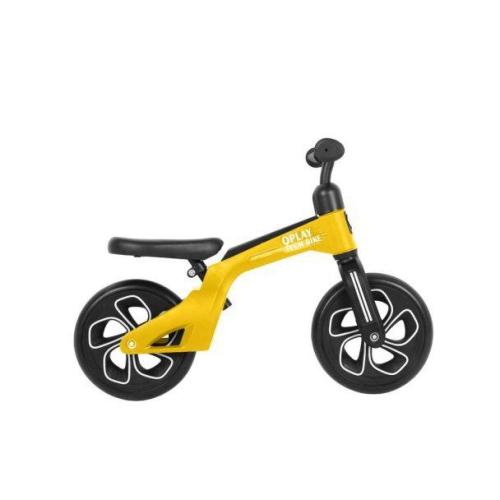 Q Play Balance Bike - Yellow