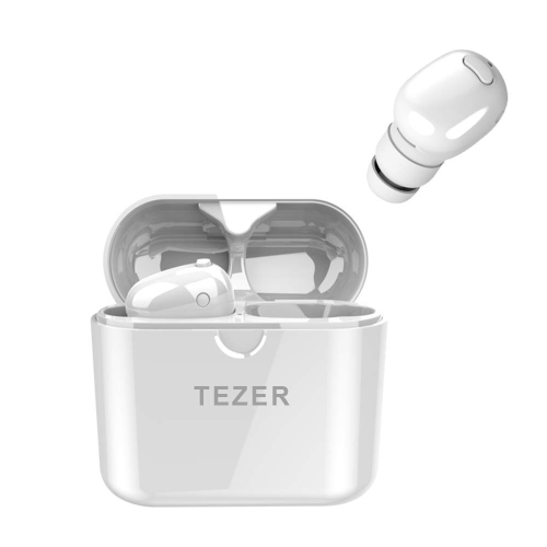 Wireless Earbuds Tezer X20 Bluetooth 50 True Wireless Headphones