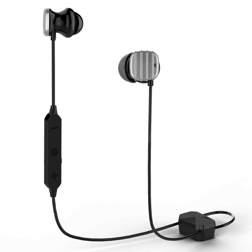 15749aa94e0 COWIN HE8D(2018 Upgraded) Active Noise Cancelling Headphones, Wireless in  Ear Bluetooth Earbuds with Hard Travel Case Built in | Best Buy Canada