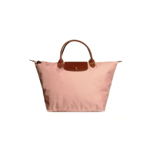 03dd4620c8e1 Longchamp Le Pliage Top-Handle M In Pink   Tote Bags - Best Buy Canada