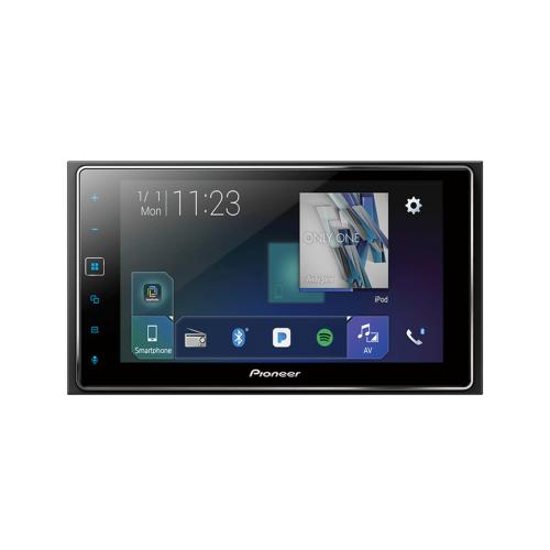 Pioneer MVH-1400NEX 6.2″ Digital Multimedia Video Receiver