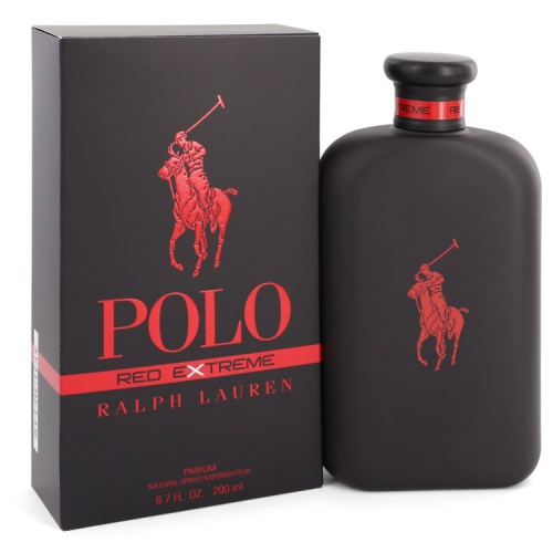 Natural By Spray Ralph 6 7 Polo Parfum Extreme For Lauren Oz Red Men edCBox