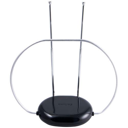 Antenne de télévision HD passive pour l'intérieur de Philips