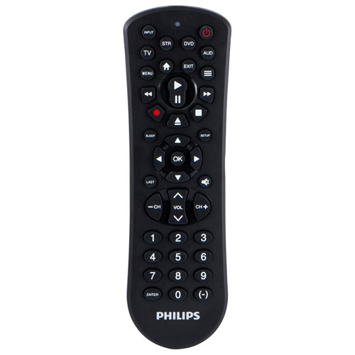 Remote Controls for TV - Replacement & Universal Remotes   Best Buy