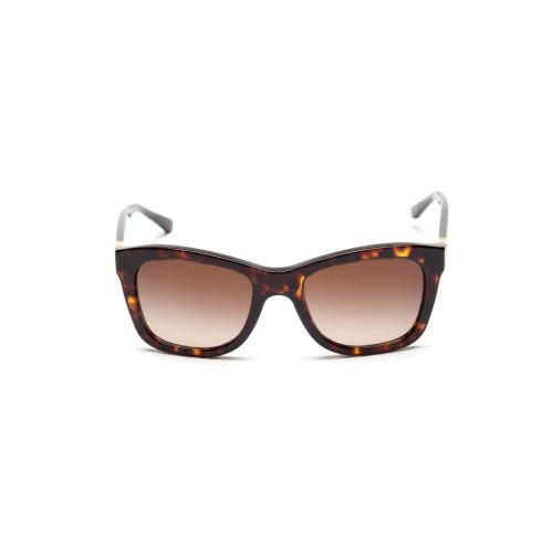 dc15045f228c Tory Burch Ladies Sunglasses In Dark Tortoise And Brown Grad   Sunglasses -  Best Buy Canada