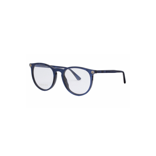 452d8621eb2 Gucci Grace Optical Glasses In Blue Transparent   Reading Glasses - Best Buy  Canada