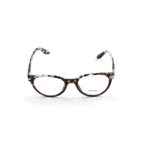 15175839428 Prada Oval Optical Glasses In Brown Red   Reading Glasses - Best Buy Canada