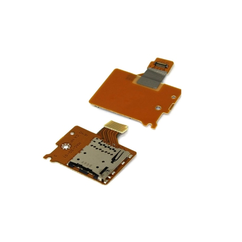 Nintendo Switch Replacement Micro Sd Card Reader Port