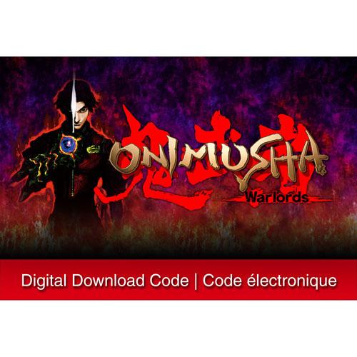 Onimusha: Warlords - Digital Download