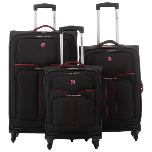 88b26bbb6898 Luggage Sets: Spinner, Hard or Soft Side | Best Buy Canada