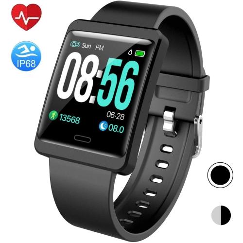 c5999289d78 DZ09 Smart Watch Smartwatch Bluetooth Sweatproof Phone Camera TF/SIM Card  Slot Android iPhone | Best Buy Canada