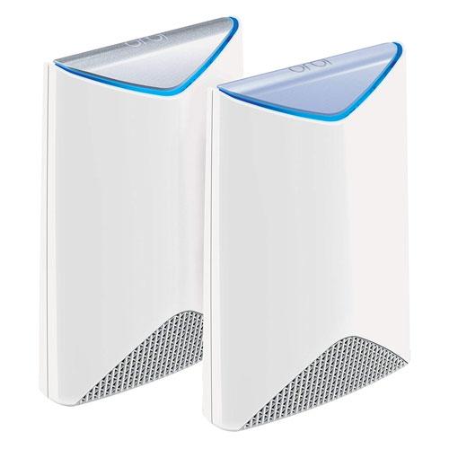 NETGEAR Orbi Pro AC3000 Whole Home Mesh Wi-Fi 5 System - 2 Pack