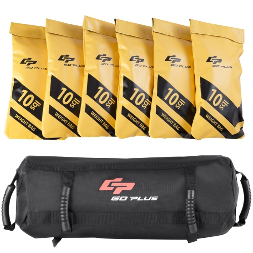 Durable 60lbs Body Press Weighted Sandbags W Filler Bags Fitness Exercise Best Buy Canada