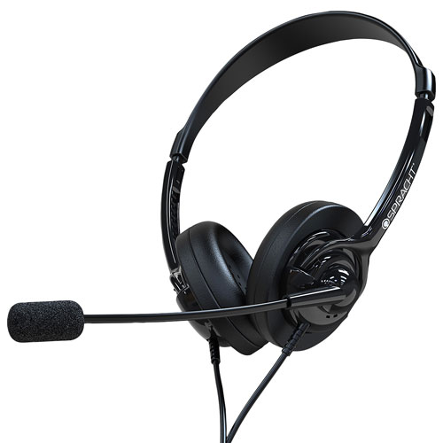 Phone Headset: Wireless & Wired | Best Buy Canada