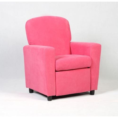 Collections Of Childs Pink Couch And Chair