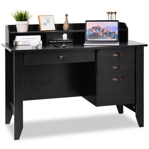 Computer Desk PC Laptop Writing Table Workstation Home Study Furniture