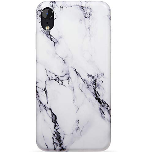 Vivibin Iphone Xr Case Black White Marble For Girls Women Clear Bumper Soft Silicone Rubber Cute Glossy Tpu Cover Slim Fit Bes Best Buy Canada