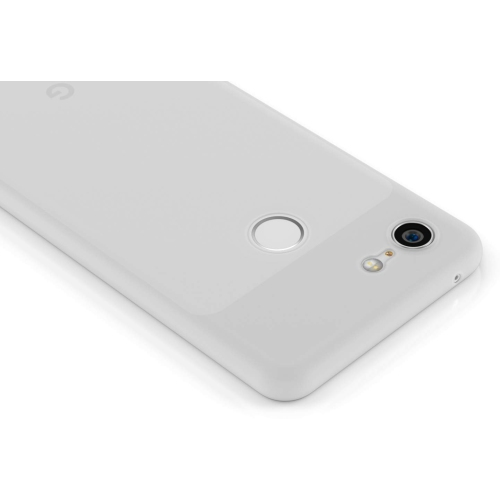 new arrival 489ee 19dd6 MNML Case (Pixel 3, Frosted White)