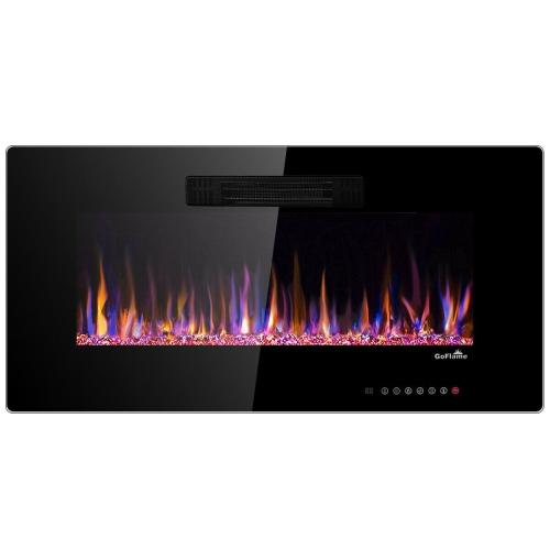 Electric Indoor Fireplaces Best Buy Canada