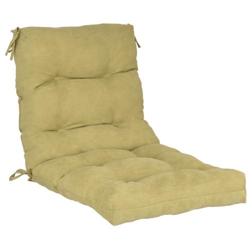Costway 42 Seat Back Chair Cushion, Canada Patio Furniture Cushions