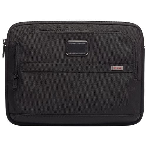 "TUMI Alpha 3 13"" Laptop Bag - Black"