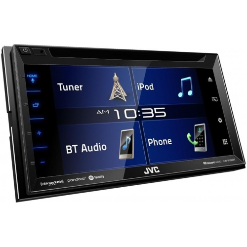 Double DIN Car Stereo: Receivers & Navigation | Best Buy Canada