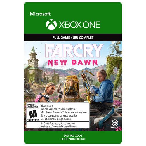 Far Cry New Dawn - Digital Download