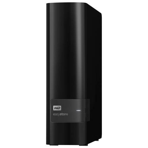 Western Digital Easystore 4TB USB 3.0 Desktop External WDBCKA0040HBK-NESN