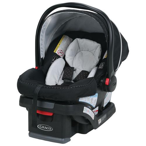 Graco SnugRide SnugLock 30 Infant Car Seat - Balancing Act 8BC26BNCCA