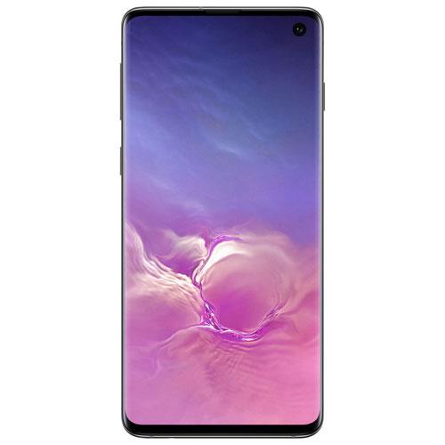 Samsung Galaxy S10 128GB - Prism Black - Unlocked