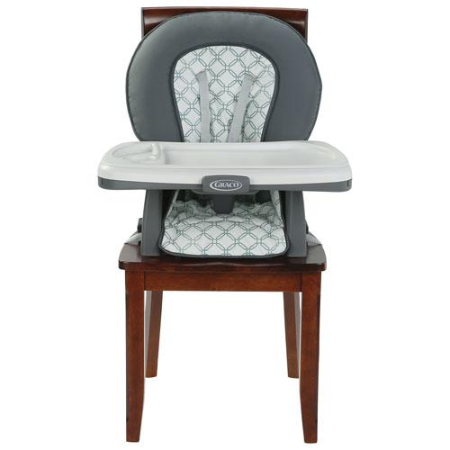 1 Graco Merrick 6 En Haute Chaise De Table2table OPZTukiwX