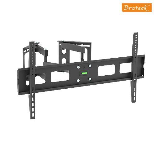Heavy Duty Corner Installation Full Motion Tv Wall Mount Lpa13 484c