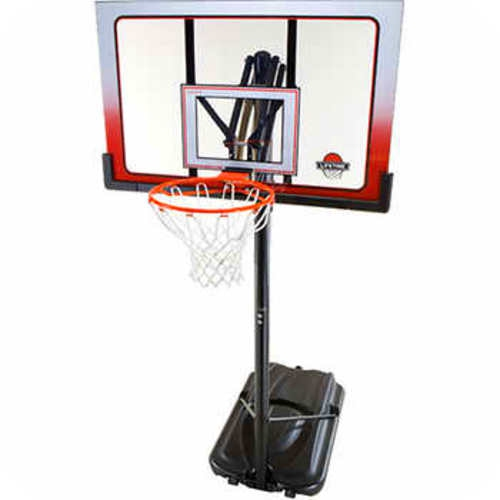 Lifetime 132 cm (52-in.) Portable Basketball System   Indoor ... ba1001cfe