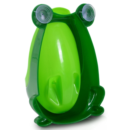 603a95897b027 Costway Cute Frog Potty Training Urinal for Boys w  Funny Aiming Target
