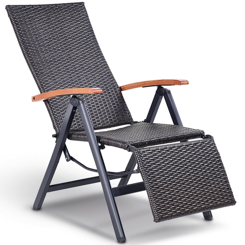 Folding Garden Chair Frontyard Outdoorhouseplan Com