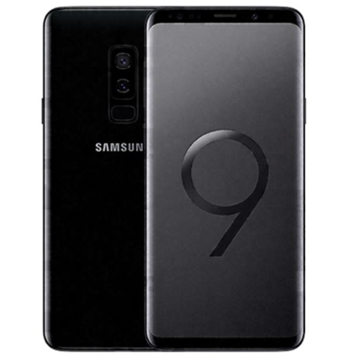 43d8d8607bdb Certified Refurbished Samsung Galaxy S9 - Midnight Black - 64GB ...