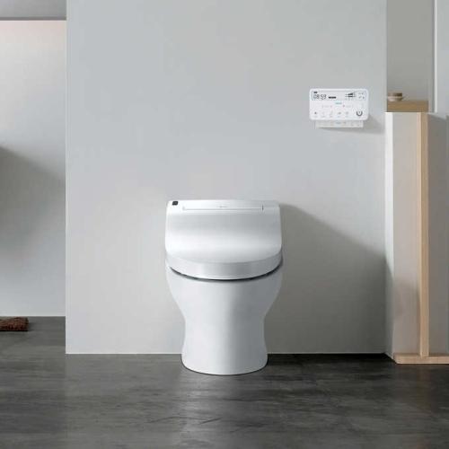 Tremendous Bio Bidet Uspa Integrated Advanced Bidet Toilet Lamtechconsult Wood Chair Design Ideas Lamtechconsultcom